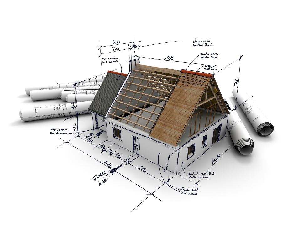 oferta budowa domu jednorodzinnego